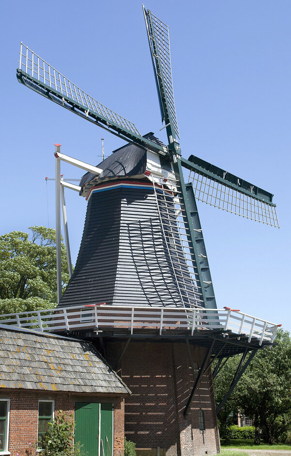 Korenmolen De Korenschoof